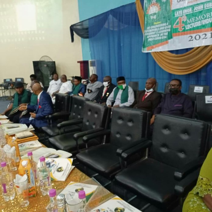 COREN has commenced gradual shift to Outcome Based Education (OBE) to address the persistent skills shortage- Engr Ali Rabiu