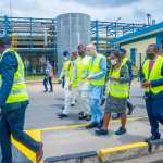663.6 Kwp Solar Plant Commissioned by Nigerian Breweries in Ibadan