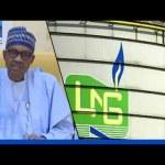 Buhari breaks ground for Nigeria LNG TRAIN 7