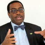 Building a New Nigeria: Imperative for Shared prosperity by Akinwumi Adesina