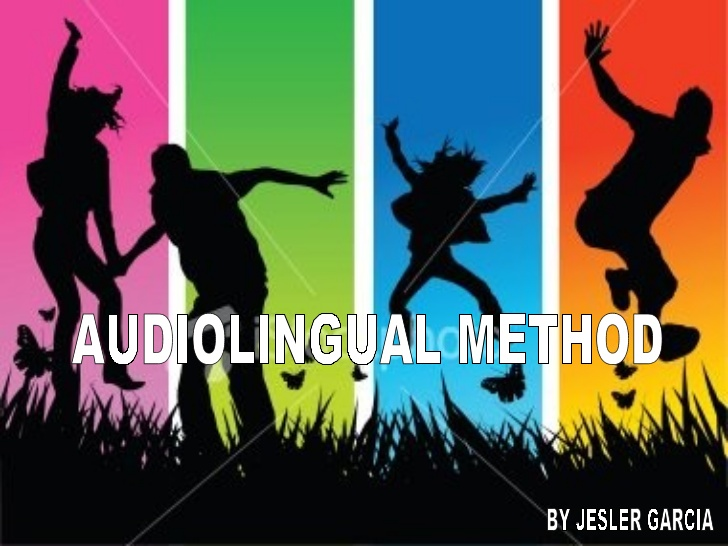 Audiolingual Method