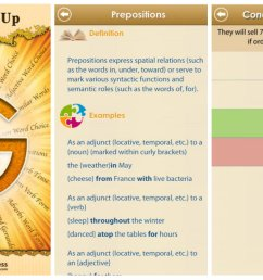 9 English Grammar Apps for iPhone and iPad for You and Your Kids [ 708 x 1200 Pixel ]