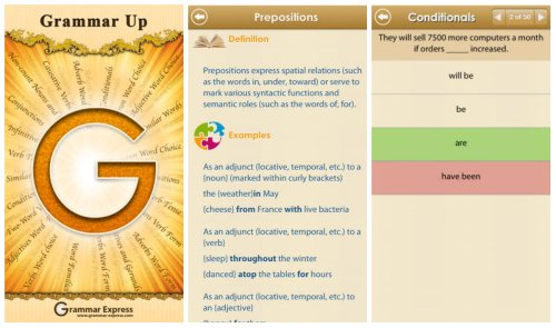 small resolution of 9 English Grammar Apps for iPhone and iPad for You and Your Kids
