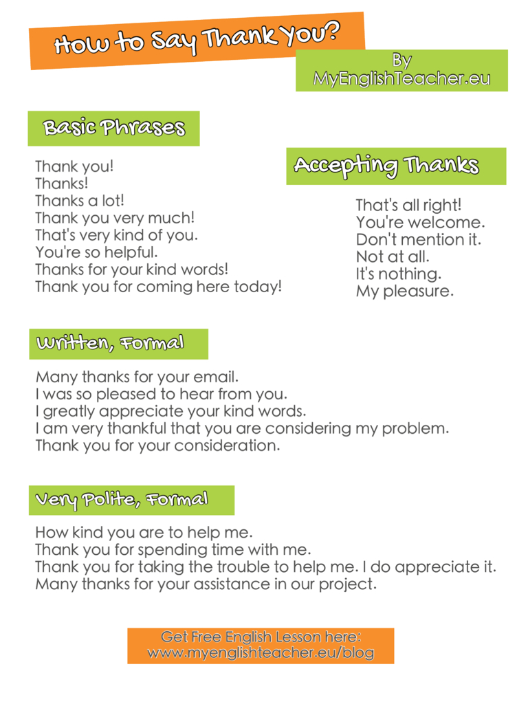 199 phrases for saying