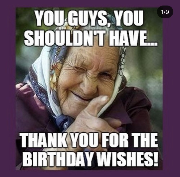 thank you meme - MyEnglishTeacher.eu Blog