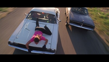 Zoe Bell Death Proof