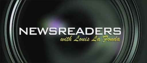 Newsreaders logo