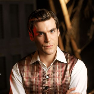 Sean as Firefly's Dr. Simon Tam