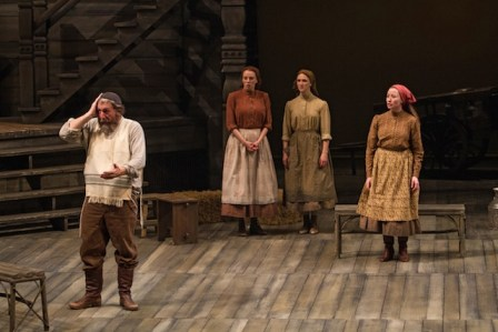 Fiddler on the Roof - On The Run 2013