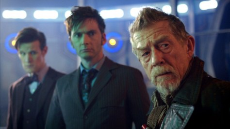 Day of the Doctor 1