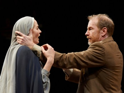 Measure for Measure - 2013 On the Run