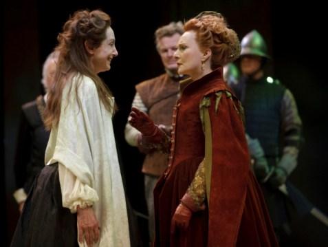 Mary Stuart – On The Run 2013
