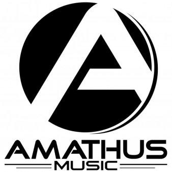 Amathus Music Logo