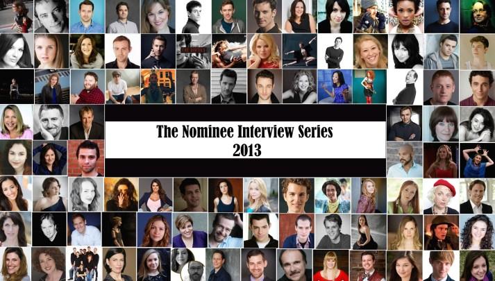 Interview Series- Final