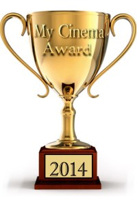 Cinema Award 2014