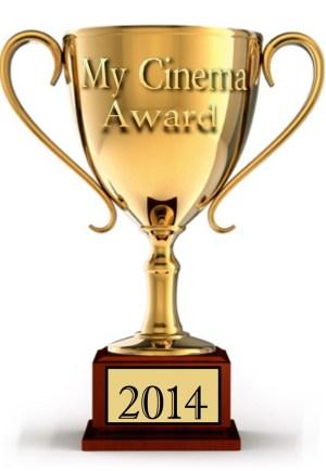 Cinema Award 2014