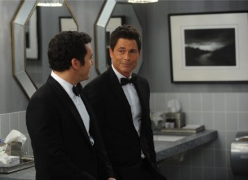 The Grinder Episode 4