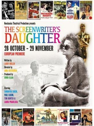 Screenwriter's Daughter A3