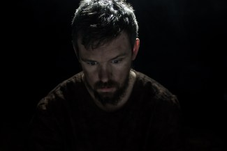 Mark Paci in Last Days of Judas Iscariot