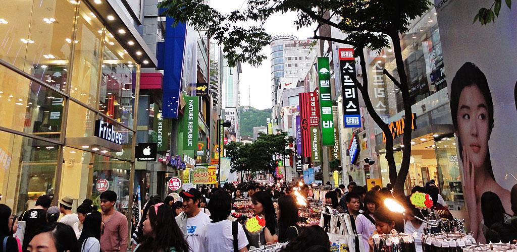 Hotel in Seoul  Myeongdong Seoul