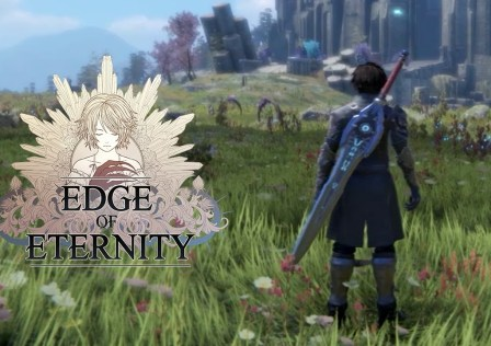Edge-of-eternity