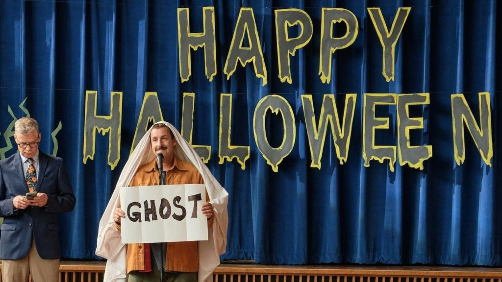 LOL TV – Halloween de Hubie