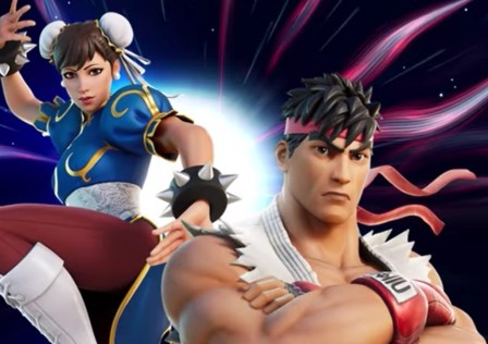 Ryu-y-Chun-Li-se-unen-a-la-caceria-de-Fortnite