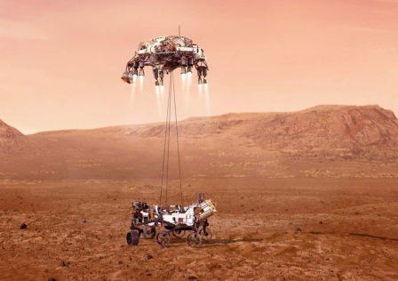 el-rover-perseverance-de-la-nasa-aterriza-en-marte-horario-y-donde-ver-la-mision-mars-2020