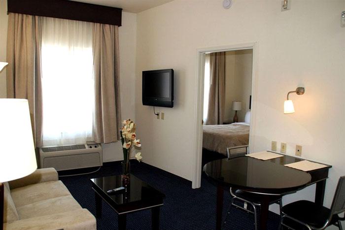 Hotels In Victorville Ca Extended Studio Inn Stay
