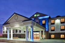 Holiday Inn Express And Suites Wichita