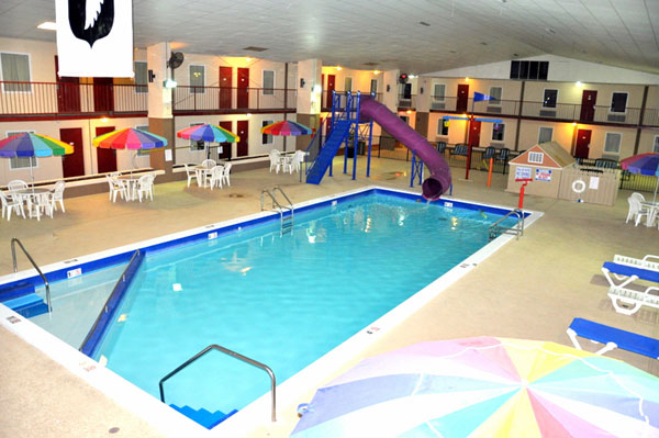 Hotels In Clarksville Tn Westgate Inn And Suites