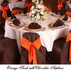 Brown Chair Covers Costco Computer Chairs Hopwood Social Hall Shades Of Chocolate
