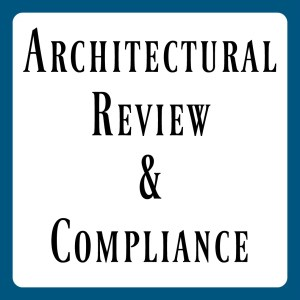 architectural-review-and-compliance