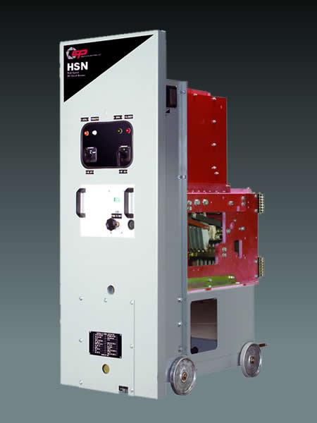 HSN Circuit Breaker