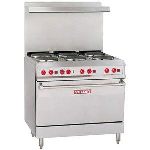 vulcan kitchen farmhouse chairs hart equipment ca range restaurant