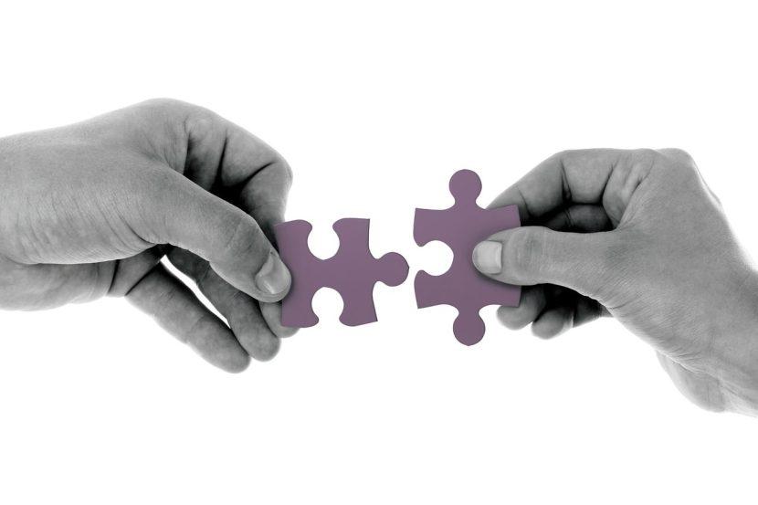 Συνεργασία σε Δωμάτια Απόδρασης