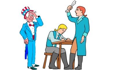 American_Constitution_Essay