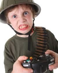 do video games afffect behavior