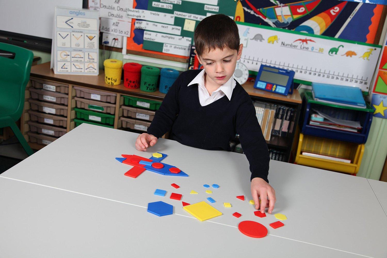 2d Shapes Lesson Ideas For Grade 3