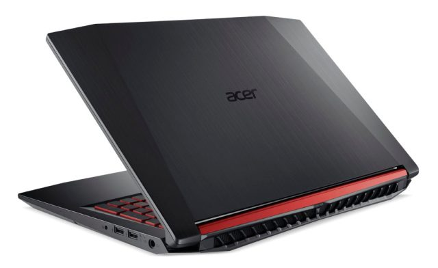 Computex 2017: Acer announces Nitro 5 gaming notebook and Spin 1 convertible 1