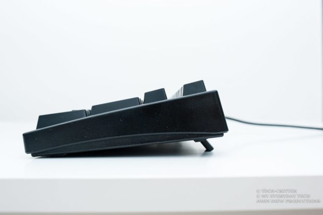 Ducky Zero DK2108 Mechanical Keyboard Review 14