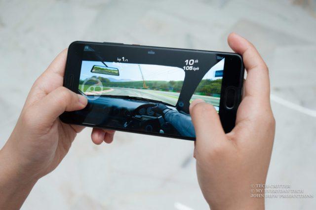Huawei P10 Plus: Gaming Powerhouse? 1