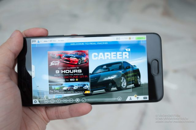 Huawei P10 Plus: Gaming Powerhouse? 7