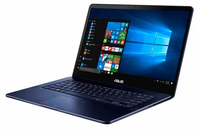ASUS 2017 ZenBook and VivoBook series now in Malaysia 12