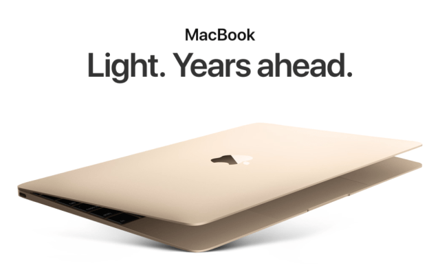 Apple Refreshes the MacBook Line with Intel 7th gen Processors 11