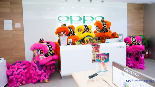 OPPO Flagship Store - 04