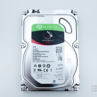 Seagate IronWolf 4TB HDD