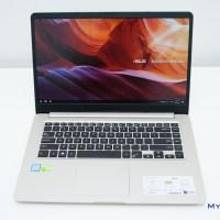 ASUS VivoBook S15 S510U