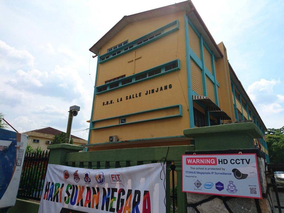 Fight Crime for Schools