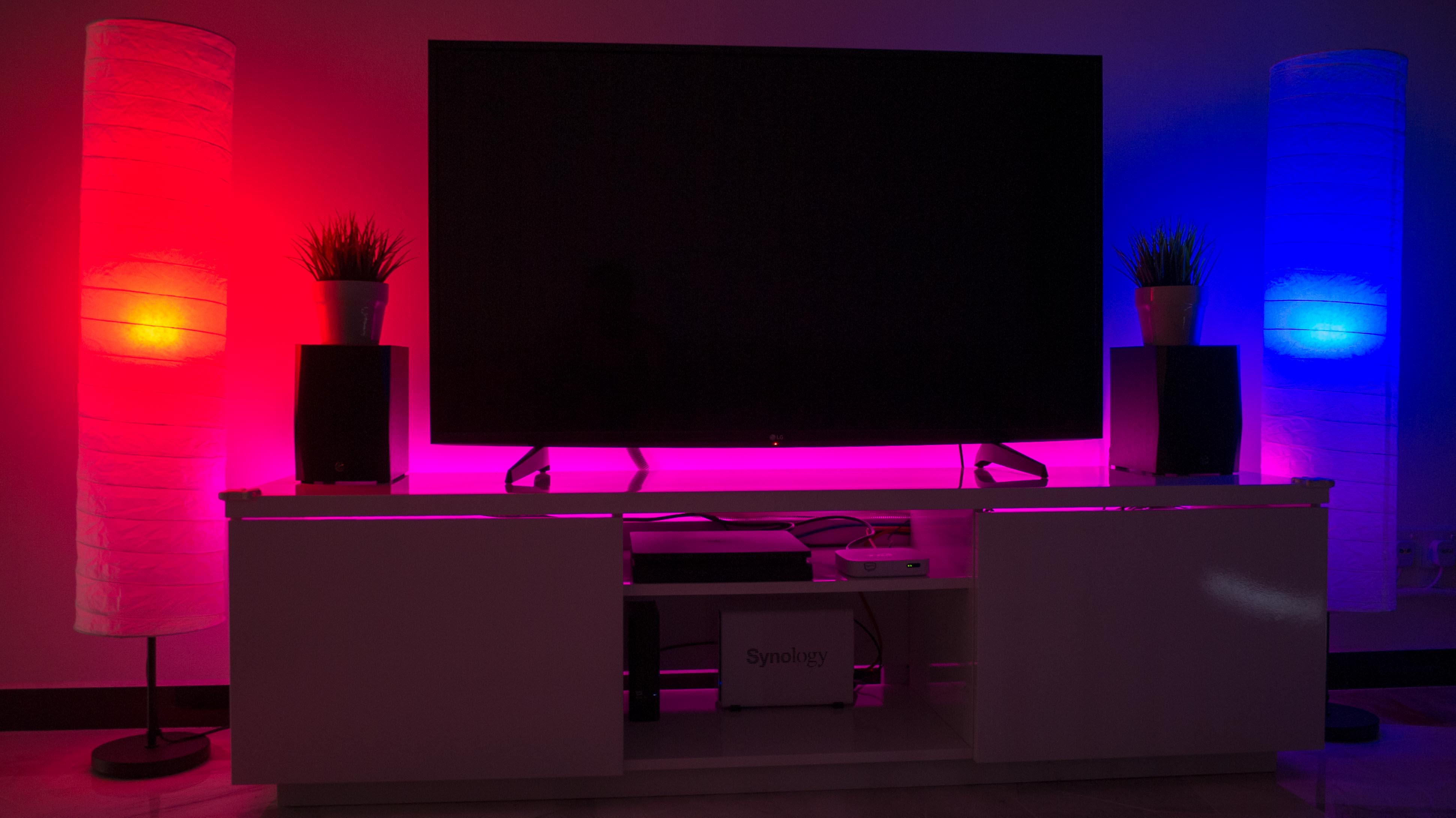 Review Philips Hue Right Ambience For Every Moment